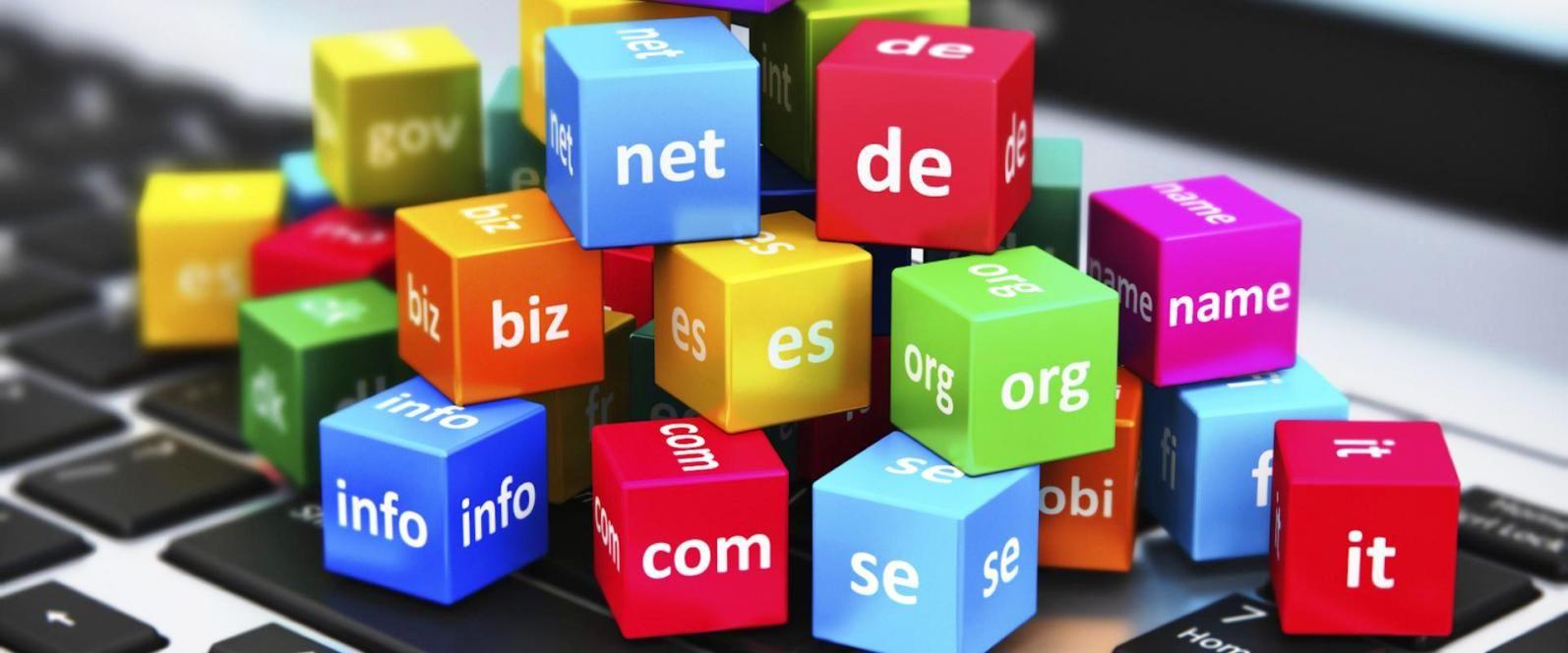 Agence Web HOUNDDD - Gestion de noms de domaine