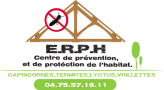 E.R.P.H. - logo